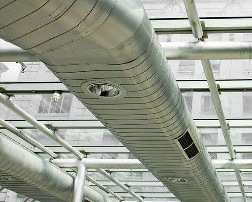 Islandia HVAC Air Duct Systems